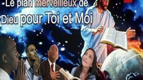 Le plan merveilleux de Dieu pour toi et moi (Thélor LAMBERT)